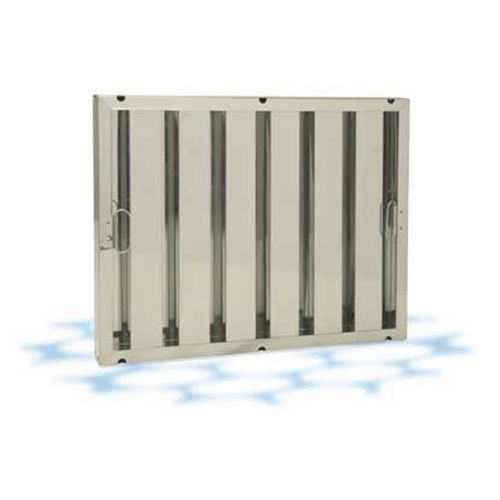 Baffle Grease Filters / Baffle Filters (VeeVent)