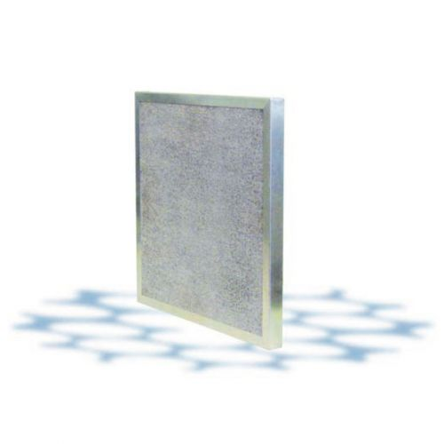Carbon Panel Filters (Bonded/Activated)