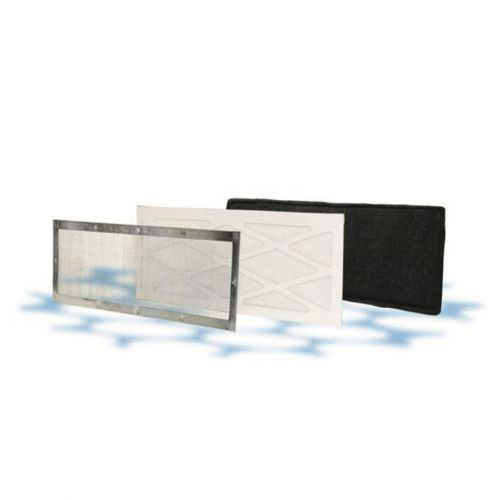 Cleanable Fan Coil Filters Units