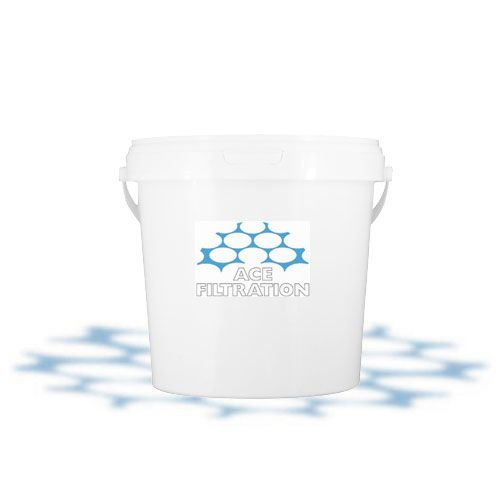 Grease Filters Cleaning Crystals (Granules)