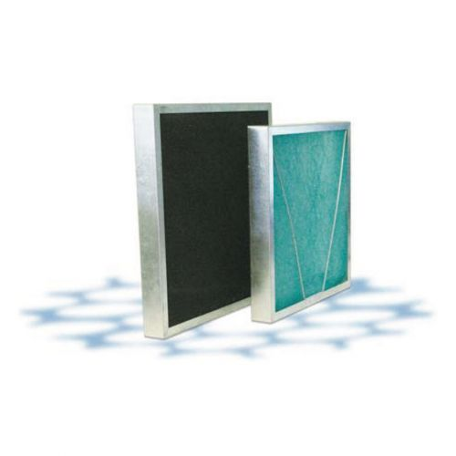 Pad and Frame Filters
